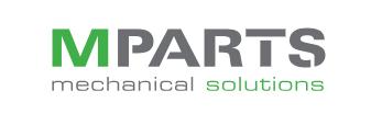 Machine onderdelen koop je bij Mparts