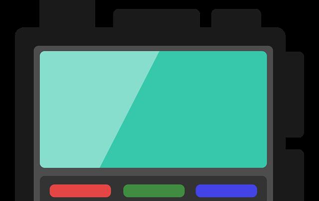 Een Mobilofoon, wat het is.