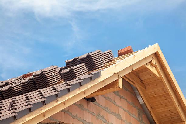 Kies voor professionele dakreparatie Den Haag