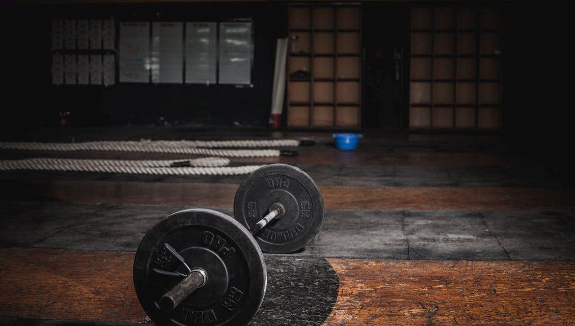 Fitness saai? Niks van waar!