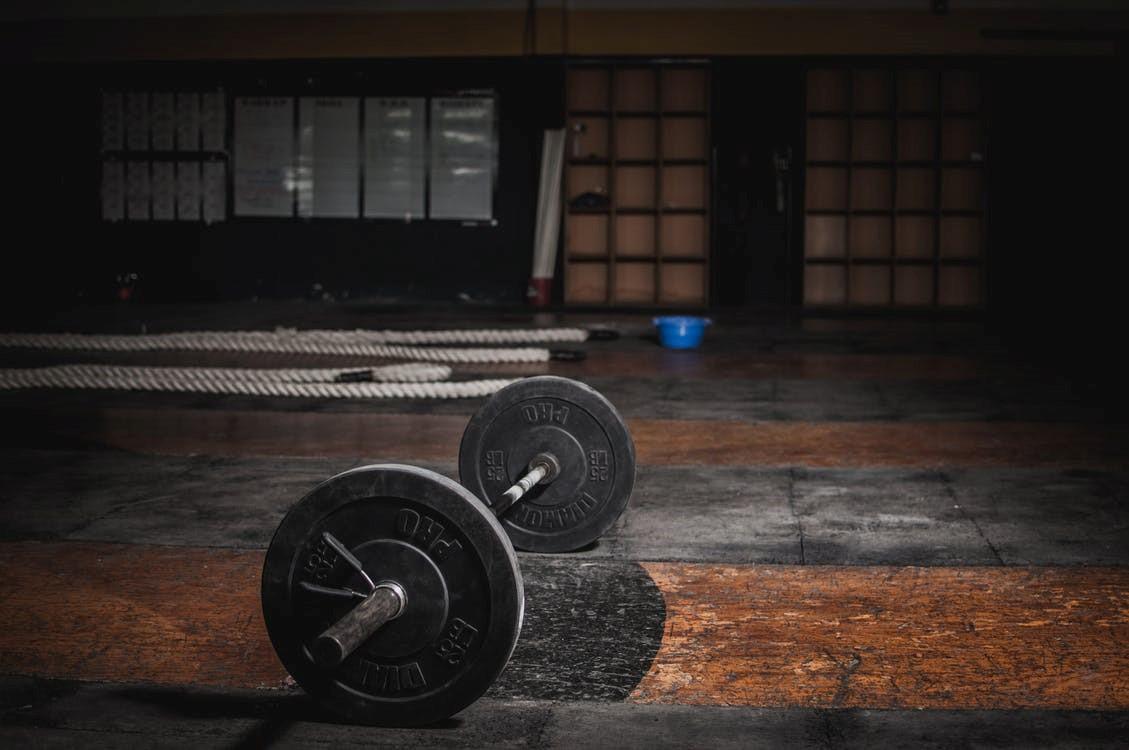 Fitness Leidschenveen
