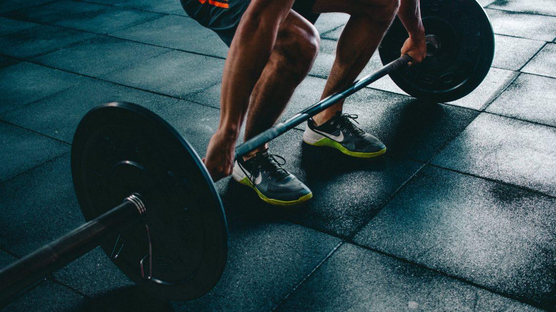 Een goed trainingsschema voor de sportschool