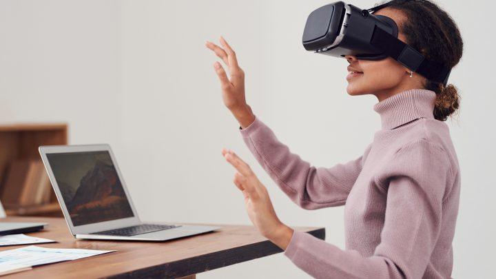VR bril kopen voor 360 video