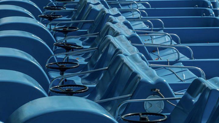 Waarom geld lenen voor een boot is aan te raden
