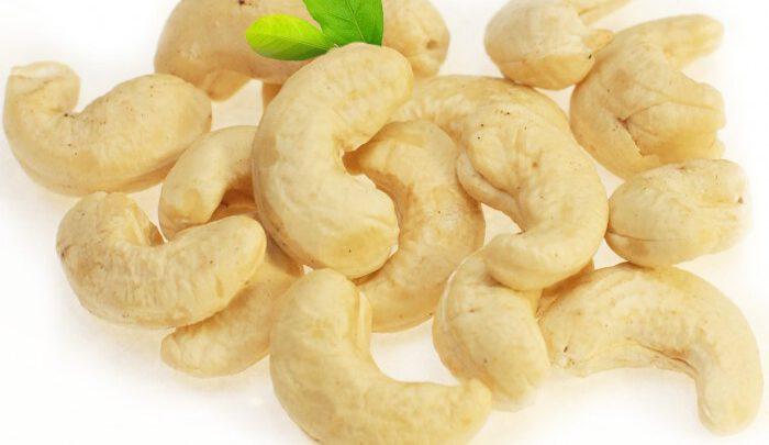Gezouten cashewnoten kopen
