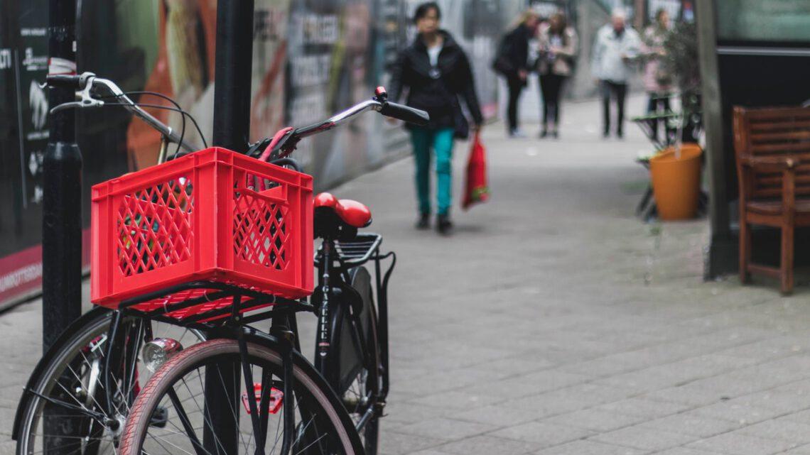 3 kleding stylen die het meest voorkomen in Rotterdam