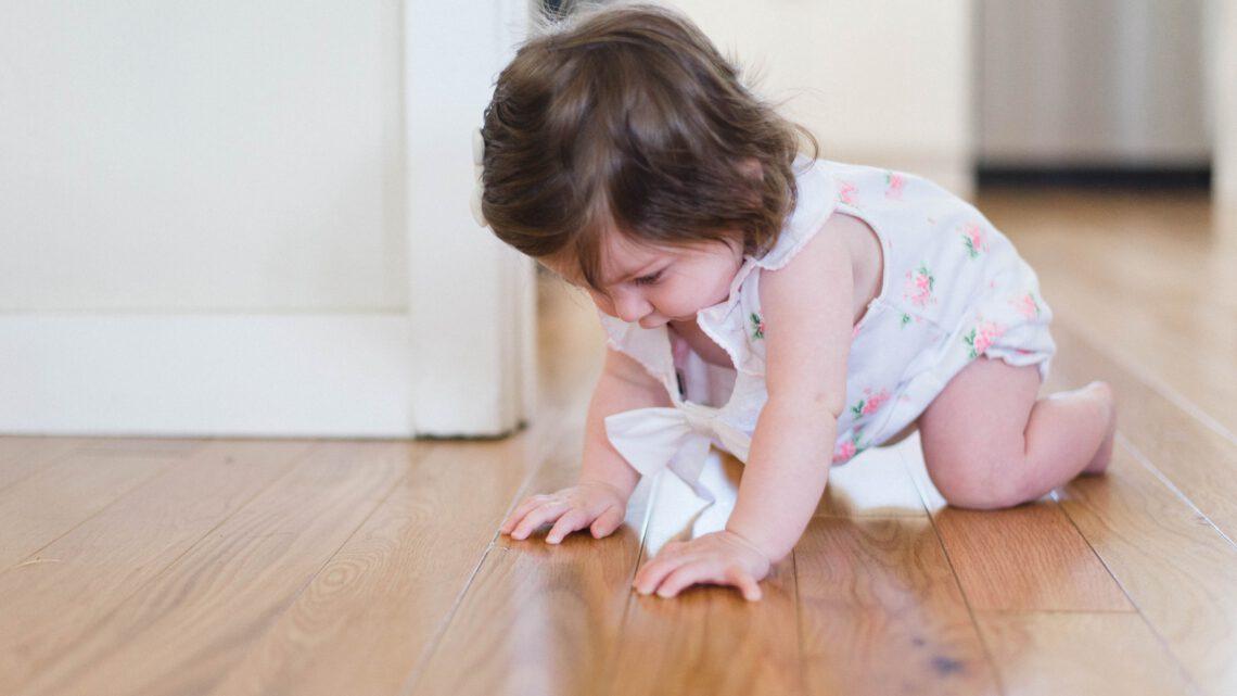 Welke vloer past het beste in uw nieuwe woning?