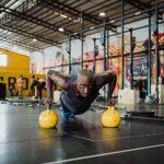 fitness apparaatuur